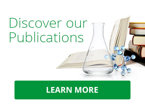 Discover our Publications. Refer to MEDISCA's collection of published stability studies providing you with solutions for your compounding needs. Learn more.