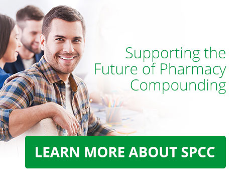 Supporting the future of pharmacy compounding. Learn more about the Student Pharmacist Compounding Competition.