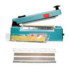 Bag Sealers & Accessories