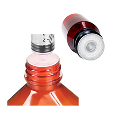 Press-In Bottle Adapters