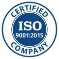 MEDISCA is ISO 9001:2008 certified