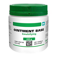 OINTMENT BASE (Emulsifying)