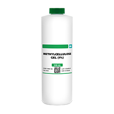METHYLCELLULOSE GEL (1 %)