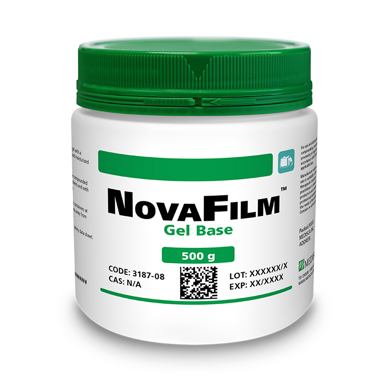 NOVAFILM™ GEL BASE