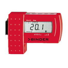 DATA LOGGER KIT, BINDER (0 °C – 350 °C)
