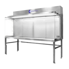 4' HORIZONTAL LAMINAR FLOW WORKSTATION (Germfree BZ Series)