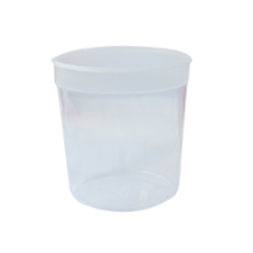 DISPOSABLE MIXING LINER