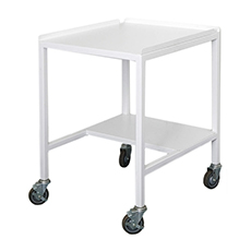 BASE STAND w/CASTERS, AIR SCIENCES (4 ft)