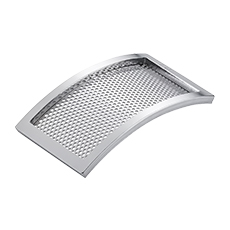 PARTICLE SIEVE (3 mm)
