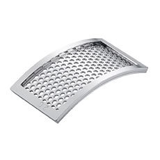 PARTICLE SIEVE (2 mm)