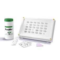 Order your FizzMix™ Kit now