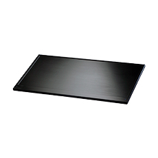 WORK SURFACE PLATE, LABCONCO (6 ft, Black Epoxy)