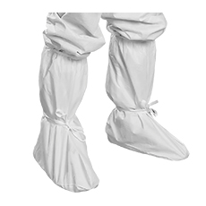 COVERALL BOOTS (Universal, Sterile)