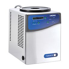FREEZONE BENCHTOP FREEZE DRY SYSTEM, LABCONCO (2.5 L, 115 V)