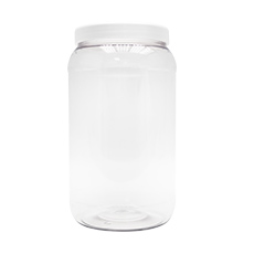 MIXING VESSEL, INVERSINA (Clear, 2.0 L)