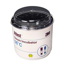 BIOLOGICAL INDICATOR INCUBATOR, 3M ATTEST (133 °F / 56 °C)