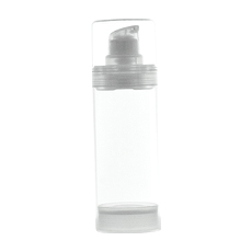 MEGA PUMP AIRLESS DISPENSER, MICRO (15 mL, 0.3 mL Dosage, Top-Fill)