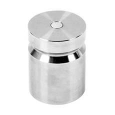 CALIBRATION WEIGHT (2 Kg)