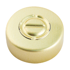 CENTER TEAR-OUT SEAL (Gold, 20 mm)